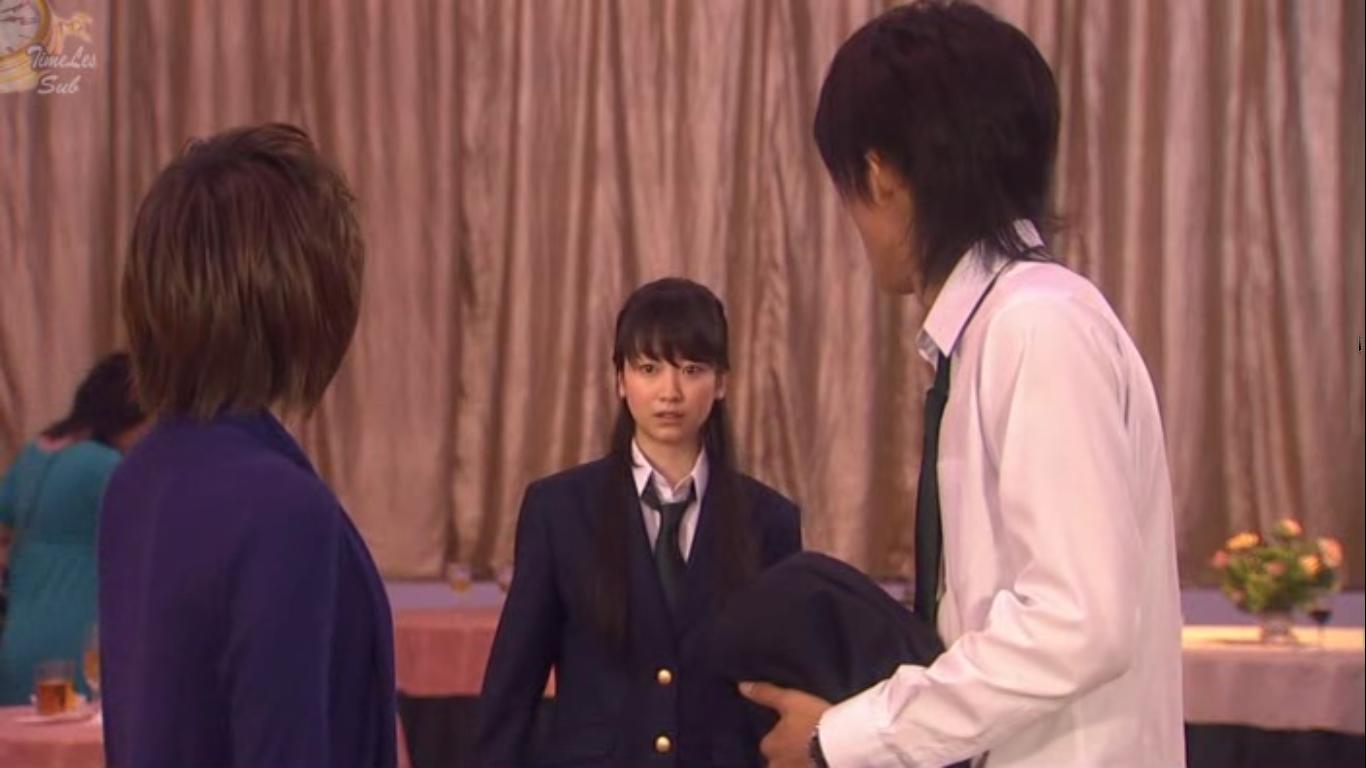 Hubungan Manis antara Conan Edogawa dan Haibara A