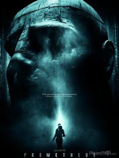 Bí ẩn hành tinh chết - Prometheus (2012) | Full HD VietSub