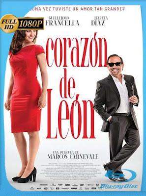 corazon de leon (2013)HD [1080P] Latino [GoogleDrive] DizonHD