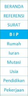 Aplikasi Buku Administrasi Ketua RT