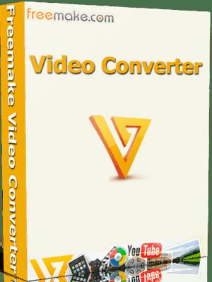 Freemake Video Converter Gold v4.1.9.12 Full Español + Seriales
