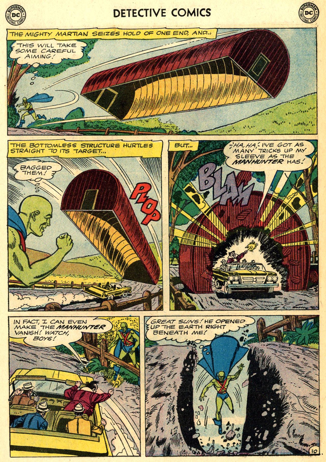 Detective Comics (1937) 313 Page 29