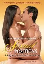 Guia del amante: posiciones sexuales (2002)