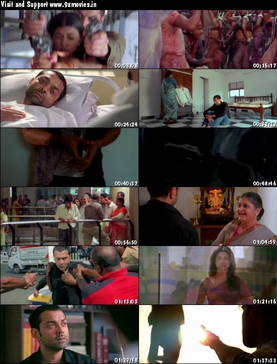 Chamku 2008 Hindi 480p HDRip