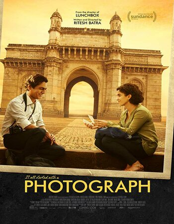 Photograph (2019) Hindi 720p HDRip x264 850MB ESubs Movie Download
