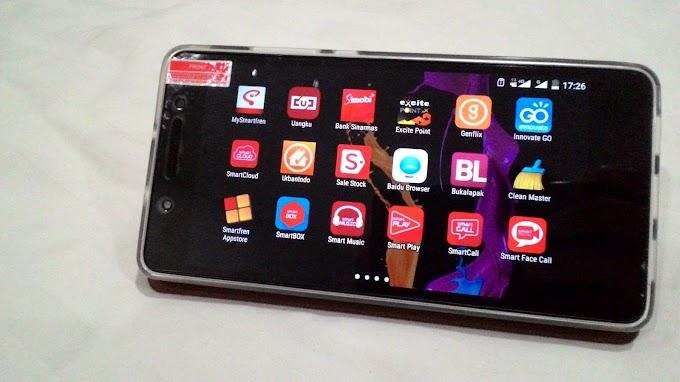 Andromax R2 4G LTE, Smartphone Anak Muda Masa Kini