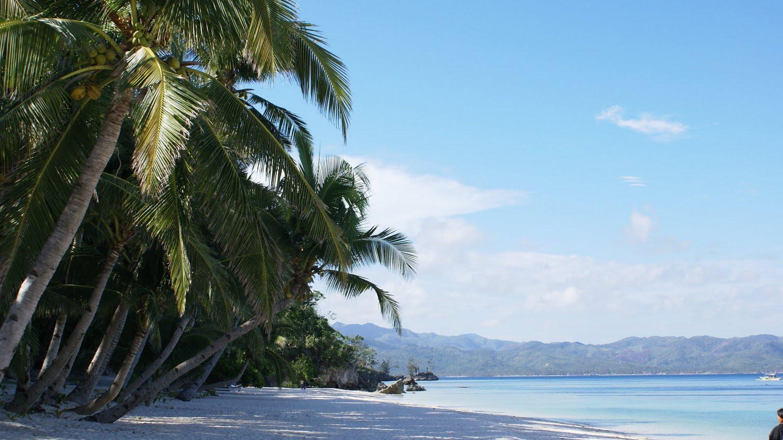 FULL WALLPAPER: Original high resolution pics of beaches