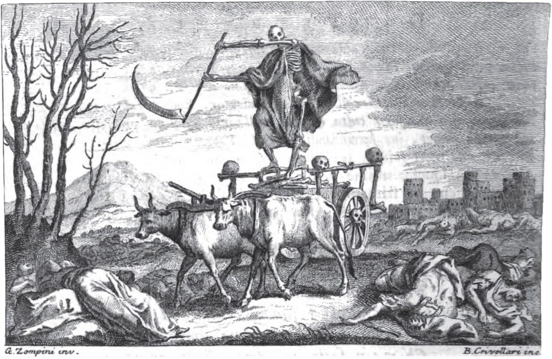 Ceifeiro, ceifador, morte, anjo da morte, dança macabra