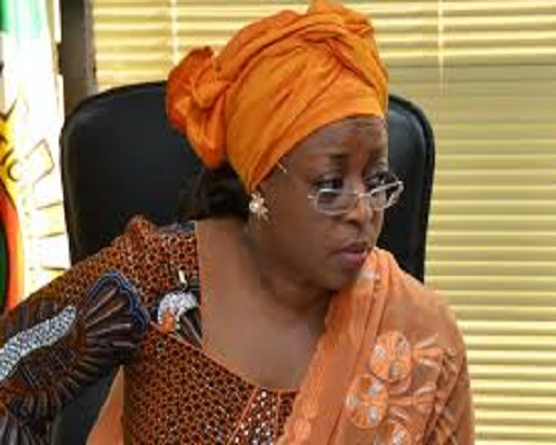 Court gives EFCC, SSS, Police 72 hours to arrest Diezani