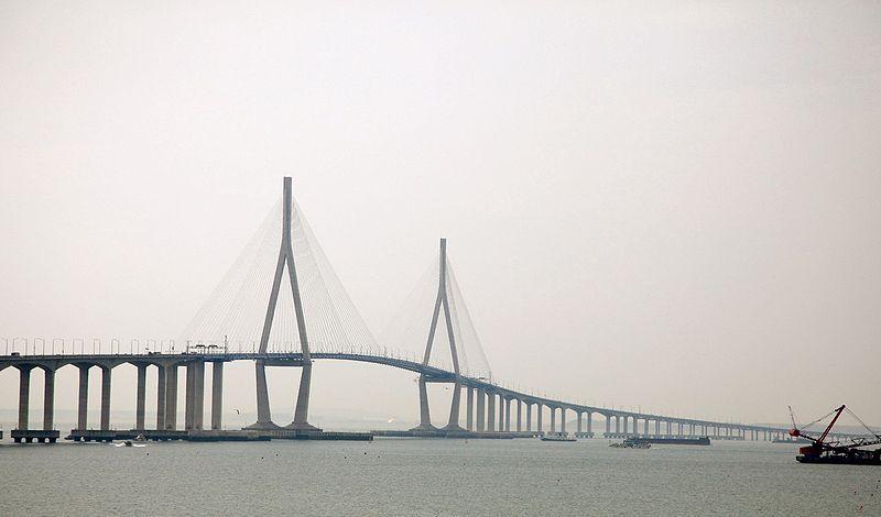 Lima Jembatan Gantung Terpanjang Paling Unik dari Berbagai Belahan Negara Dunia