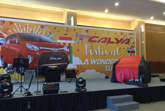 launching mobil toyota calya surabaya