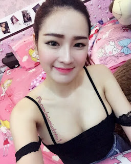 Gái xinh facebook Miu Miu Trần (Anh Ngọc Trần)