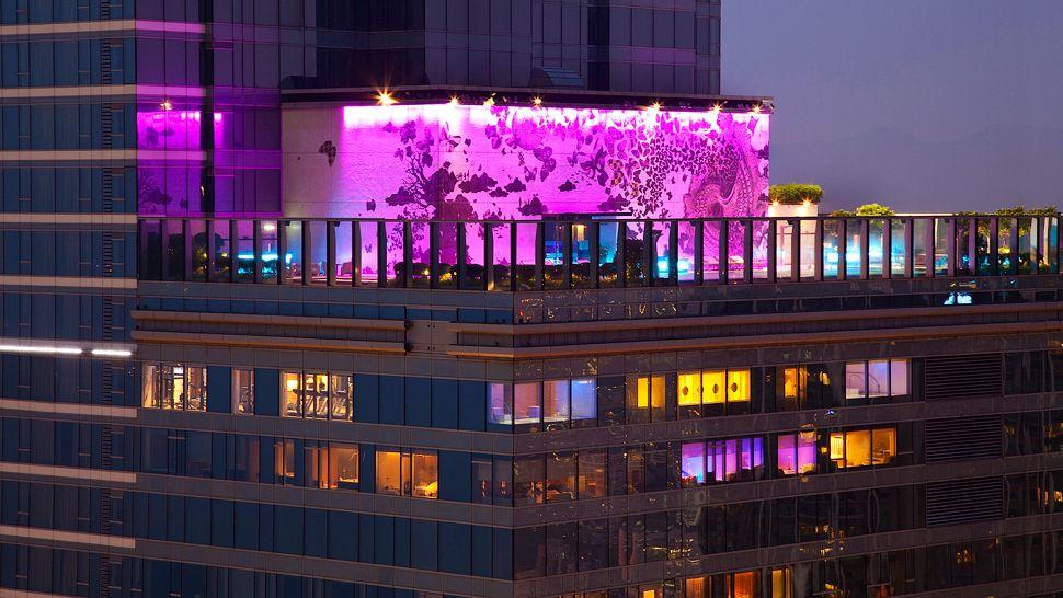 Luxury Life Design The Breathtaking Hotel Views