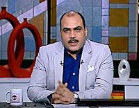 برنامج 90 دقيقة حلقة الأربعاء 16-8-2017 مع محمد الباز و لقاء مع الشيخ / علي الفايدي منسق العلاقات المصرية الليبية الذى يكشف تفاصيل المشهد الليبي