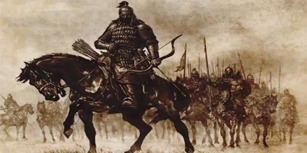 لماذا خلع المغول أسنان خيولهم قبل 3 آلاف سنة.؟