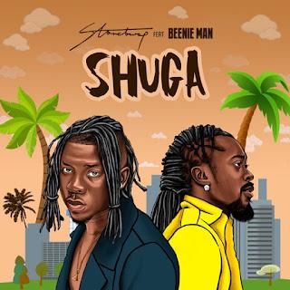 Stoneboy ft Beenie Man - Shuga