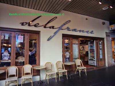 De La France, delafrance, George St, Sydney, Australia
