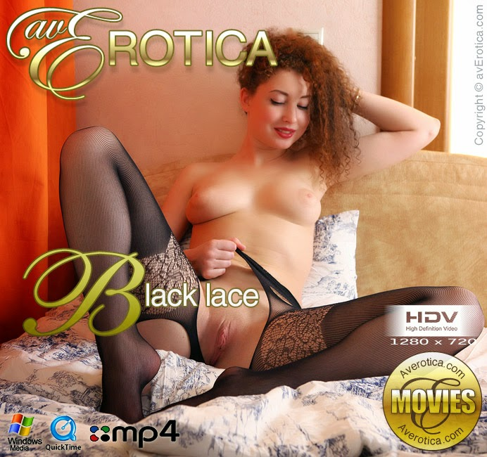 DhkfEroticf 2014-06-18 Daisy - Black Lace (HD Video) 07010