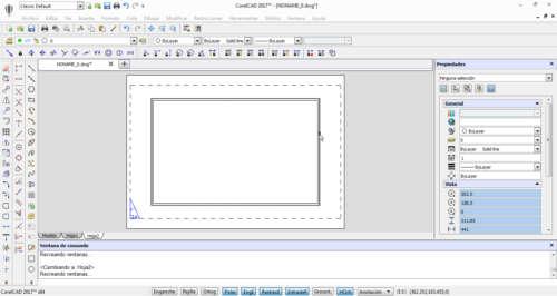 CorelCAD-2017-Full-Espa%25C3%25B1ol-4 - CorelCAD 2017 Build 17.0.0.1335 (2017) [dibujo 2D, diseño 3D e impresión 3D] - Descargas en general