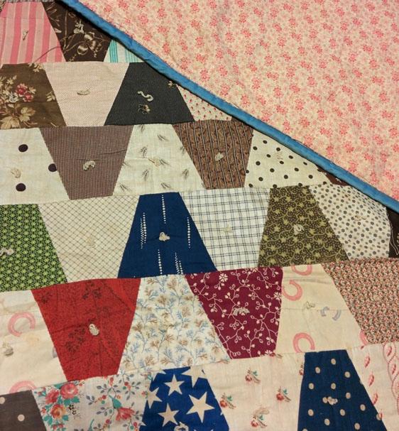Barbara Brackman S Material Culture Tessellations 3