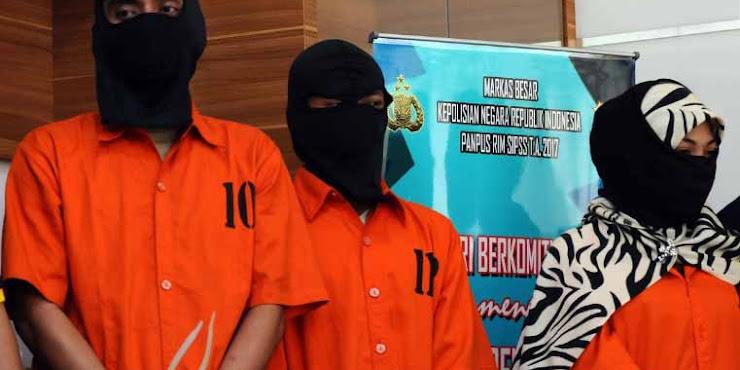 Isu SARACEN Diduga Segera Lenyap, Ketua Saracen Bakal Direkrut Siber Polri, Asal..