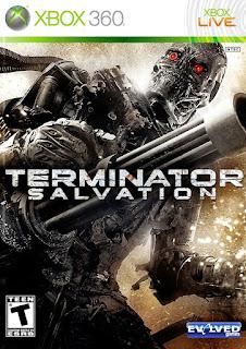 Terminator Salvation (X-BOX360) 2009