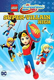 Halo sobat  Selamat Malam Download Film Lego DC Super Hero Girls: Super-Villain High (2018) Subtitle Indonesia