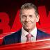 Mr.McMahon estará presente no próximo episódio do RAW