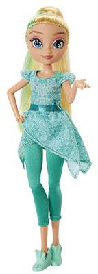 TOYS : JUGUETES - DISNEY Star Darlings  Piper Starling : Wishworld Fashion | Muñeca - Doll Producto Oficial Serie Disney 2016 | A partir de 4 años Comprar en Amazon España & buy Amazon USA