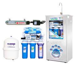 Mua máy lọc nước loại nào tốt nhất mà giá rẻ, hợp lý?
