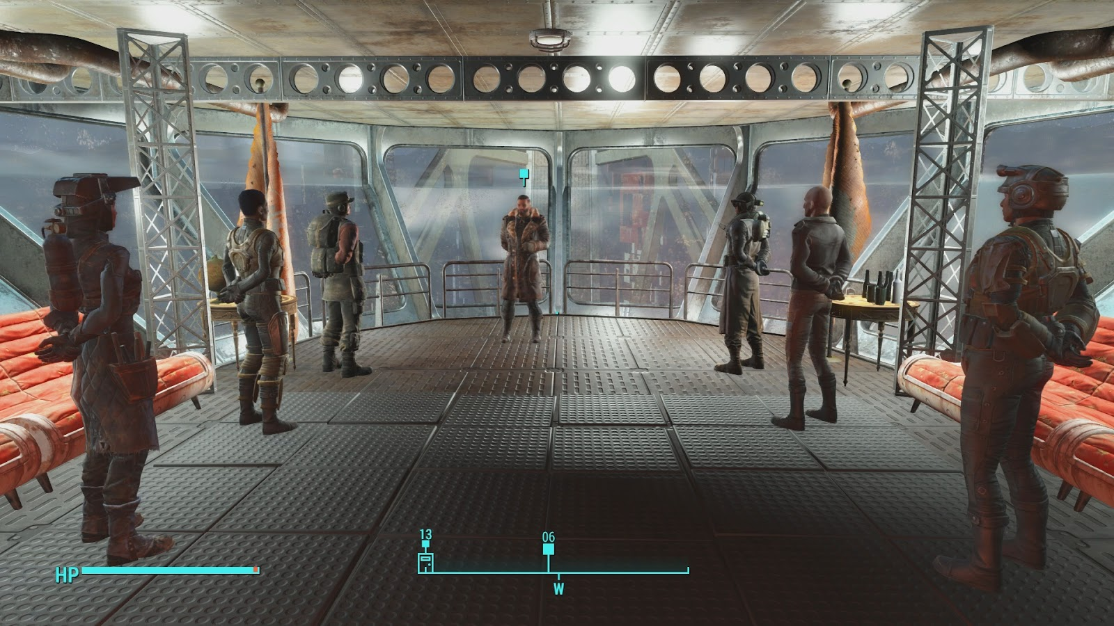 The Modding Prodigy Choosing The Right Ending In Fallout