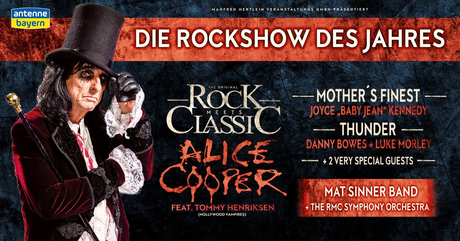 Gesammelte Werke Und Musik Rock Meets Classic 2020 De