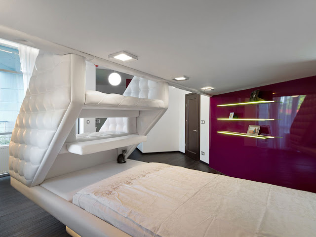 small bedroom ideas for young adults - 5 small interior ideas