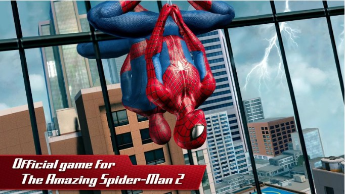 The Amazing Spider Man 2 - Screenshots