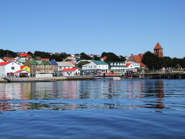 Falklands Islands | United Kingdom