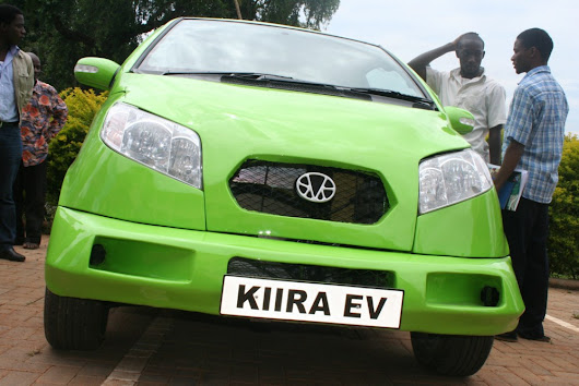2013 Tech Thoughts: The Kiira Ev Dream: What Next?