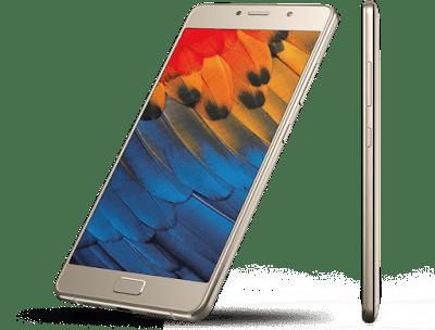lenovo p2 2018 budget smartphone