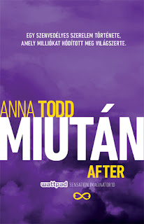 Anna Todd - After - Miutan