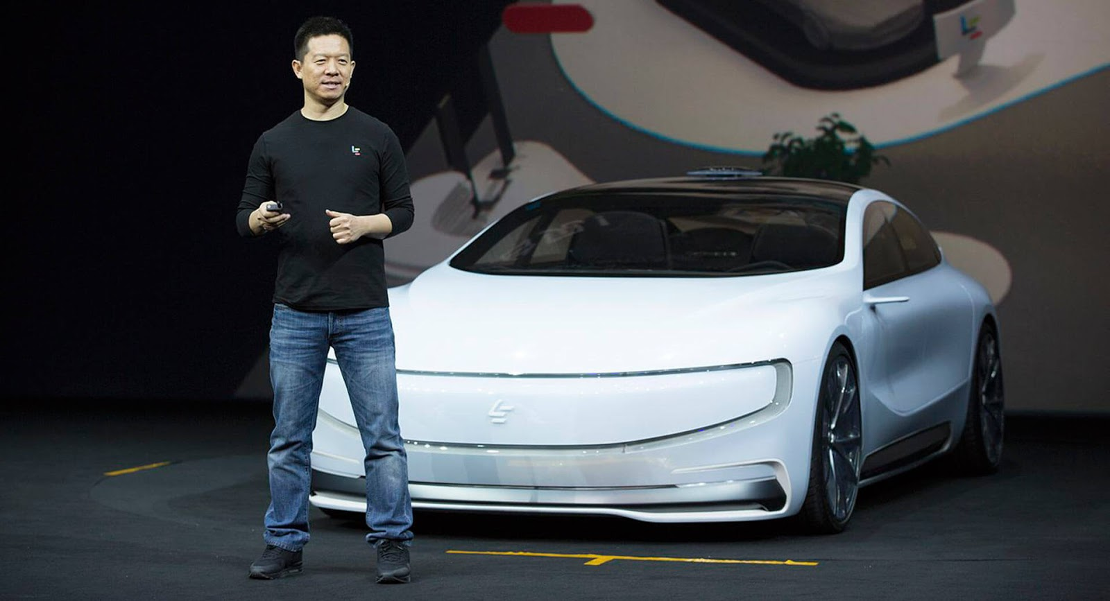 LeEco's founder ordered to return to China