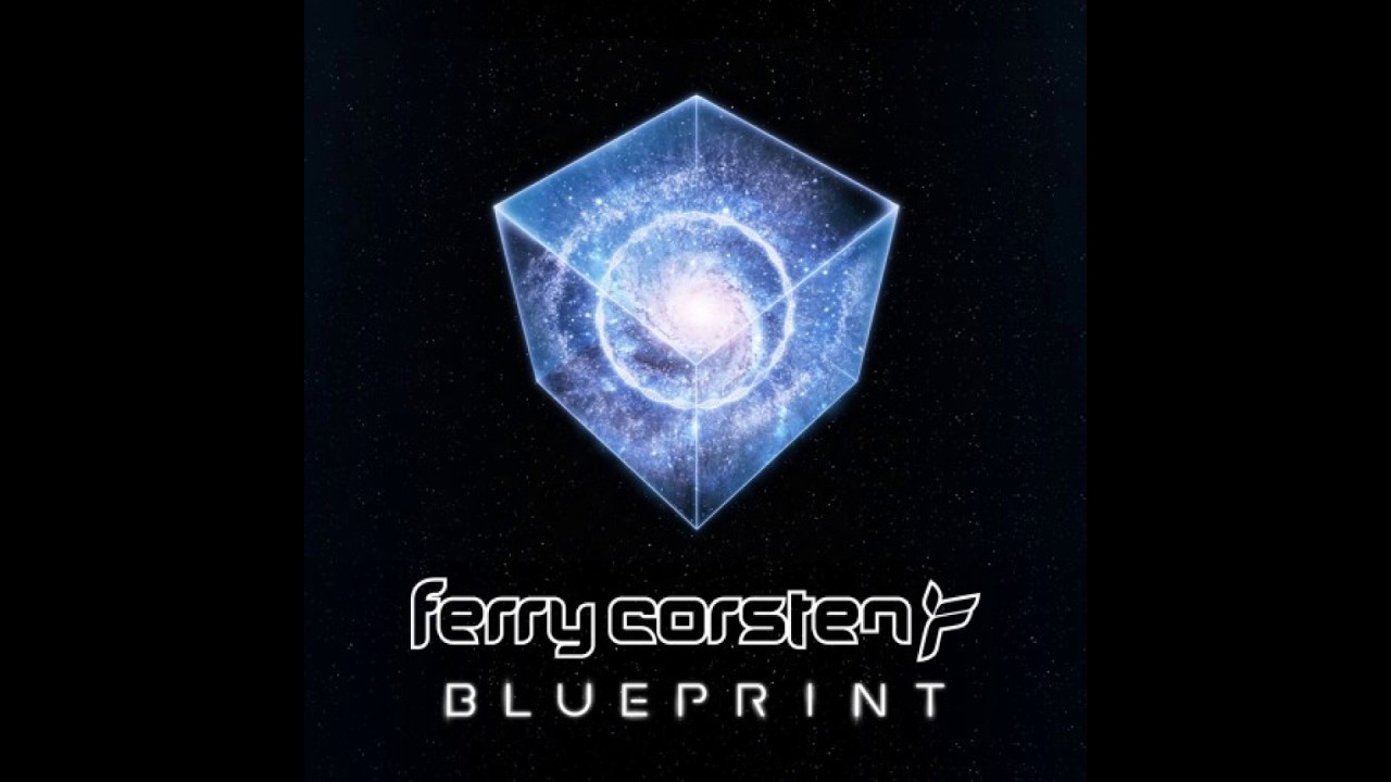Ferry corsten pres blueprint edm lovers india the dutch legend mr flashover ferry corsten is back with his 6th studio album in the name of ferry corsten and the album is titled as blueprint malvernweather Image collections