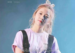 Red Velvet Yeri Beautiful Photos Image Picture