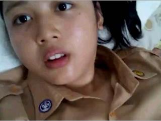 Anak SMP Coli sampe muncrat (salam pramuka)