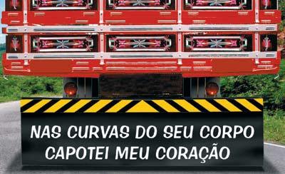 Resultado de imagem para fotos e imagens de filosofias de caminhoneiros
