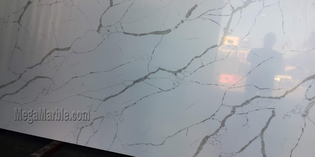Quartz That Looks Like Marble H2