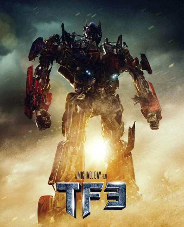 Transformers 3 Stream Kinox