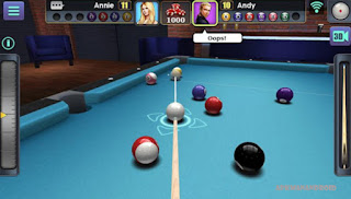 Download  3D Pool Ball v1.3.4 Mod Apk Money (unlimited coins) Free