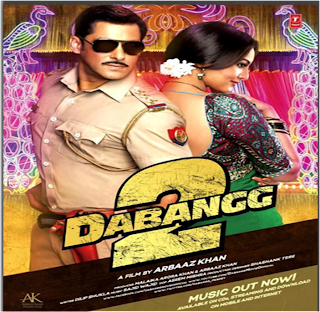 Dabangg 2 Hindi Movie