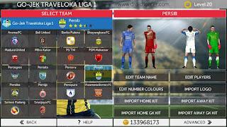 Download FTS Mod FIFA16 Marco Reus Edition Apk + Data