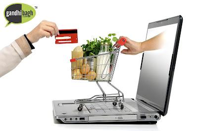 online supermarket Varanasi