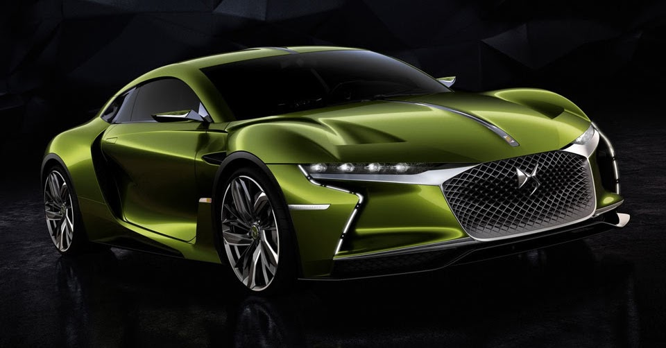Ds Could Create A Bmw I8 Rivalling Hybrid Supercar